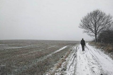Den Danske Pilgrimsrute: Allerød-Farum (10 km)