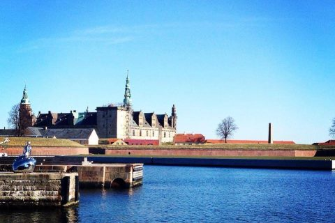Den Danske Pilgrimsrute: Helsingør – Gurre (10/18 km)