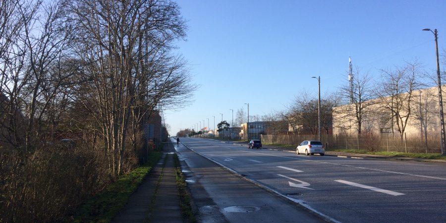Roskildevej