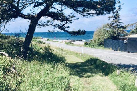 Nordkyststien: Gilleleje – Tisvildeleje (21 km)