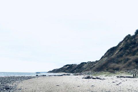 Nordkyststien: Tisvildeleje – Hundested (20 km)