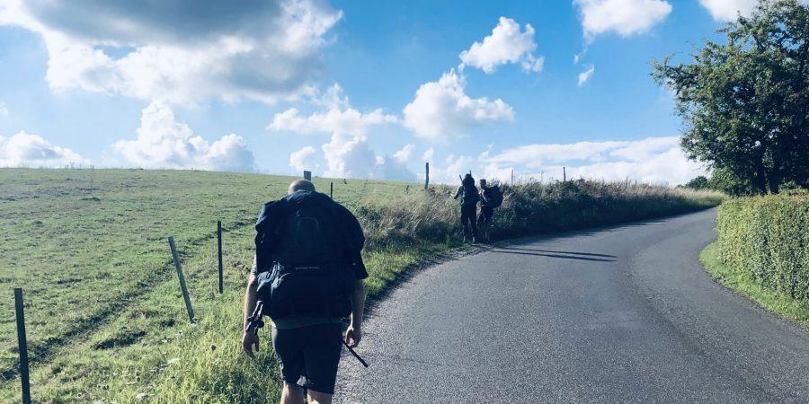 Den Danske Pilgrimsrute